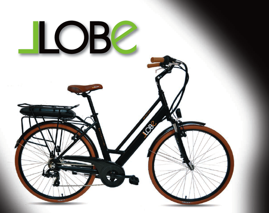 neues projekt llobe e bikes transvendo. Black Bedroom Furniture Sets. Home Design Ideas